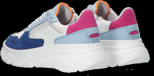 Blaue OMODA Sneaker low O1266-212  - large