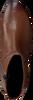 Cognacfarbene NOTRE-V Stiefeletten GESIA  - small