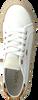Weiße MEXX Sneaker low CHEVELIJN  - small