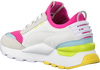 Weiße PUMA Sneaker RS-0 WINTER INJ TOYS  - small