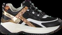Schwarze REPLAY Sneaker KUMI  - medium