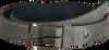 Graue FLORIS VAN BOMMEL Gürtel 75201  - small