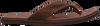 Braune UGG Pantolette M SEASIDE FLIP  - small