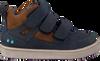 Blaue BUNNIES JR Sneaker PATRICK PIT  - small