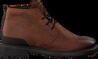 Cognacfarbene PME Sneaker low JETHEED  - medium