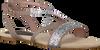 green MALUO shoe 5095  - small