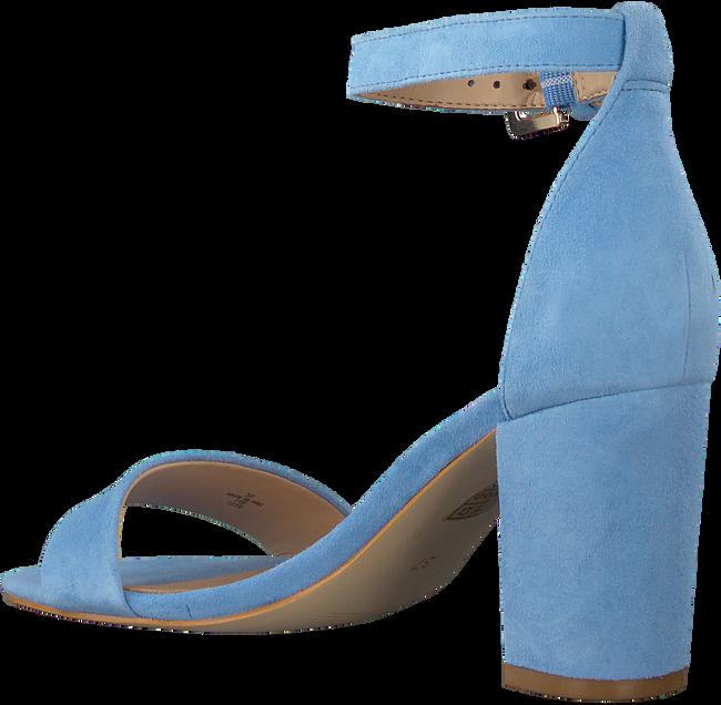 Blaue GUESS Sandalen MELISA  - large