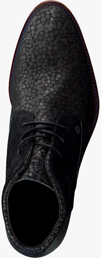 Graue REHAB Business Schuhe SALVADOR  - larger