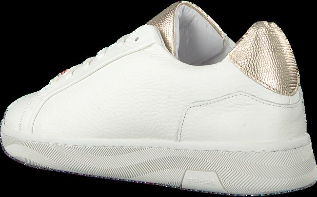 Weiße REHAB Sneaker low ZIYA NVD LIZARD  - large