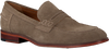 Beige MAZZELTOV Slipper 5401  - small