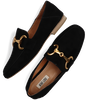 Schwarze BIBI LOU Loafer 540Z30VK  - small