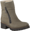Taupe VIA VAI Langschaftstiefel 140952 - small
