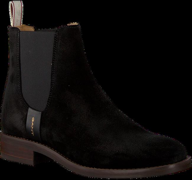 Schwarze GANT Chelsea Boots FAY - large