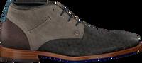 Graue REHAB Business Schuhe SALVADOR  - medium