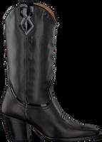 Schwarze TORAL Hohe Stiefel 12556  - medium