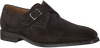 brown VAN BOMMEL shoe 12150  - small