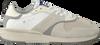 Weiße SCOTCH & SODA Sneaker low VIVEX  - small
