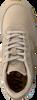 Beige WODEN Sneaker low OLIVIA METALLIC  - small