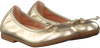 Goldfarbene UNISA Ballerinas CASIA - small