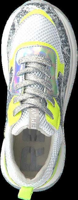 Graue REPLAY Sneaker low EINDHOVEN  - large