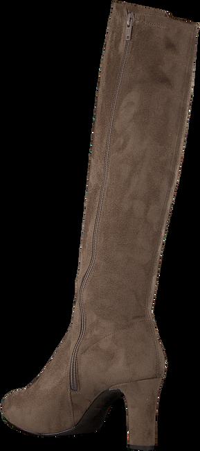 Taupe UNISA Hohe Stiefel NATALIE  - large