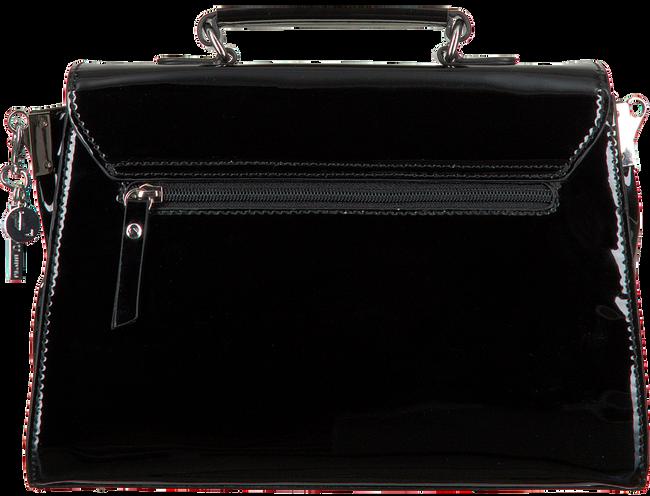 Schwarze LOULOU ESSENTIELS Handtasche 66BAG  - large