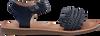 Blaue GIOSEPPO Sandalen 48615  - small