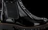 Schwarze GABOR Chelsea Boots 92.701 - small