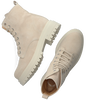 Beige CA'SHOTT Chelsea Boots 24209  - small