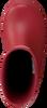 Rote HUNTER Gummistiefel KIDS FIRST CLASSIC - small