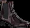 Rote PERTINI Chelsea Boots 182W15284C6 - small