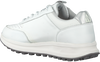 Weiße NAPAPIJRI Sneaker low SLATE  - small