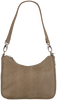 Taupe LOULOU ESSENTIELS Umhängetasche 97BAG QUEEN  - small