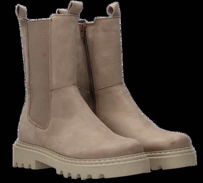 Beige OMODA Chelsea Boots SATURNO 24  - large