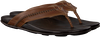 brown OLUKAI shoe MEA OLA  - small