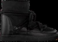 Schwarze INUIKII Ankle Boots CLASSIC WEDGE  - medium