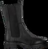 Schwarze OMODA Chelsea Boots ROMY  - small