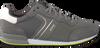 Graue HUGO Sneaker PARKOUR RUNN NYMX  - small
