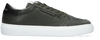 Grüne CALVIN KLEIN Sneaker low CUPSOLE SNEAKER LACEUP MEN  - small