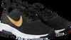 Schwarze NIKE Sneaker WMNS NIKE AIR MAX MOTION LW - small