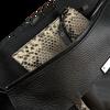 Schwarze TED BAKER Handtasche JORDUN  - small