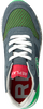 Graue REPLAY Sneaker LOS ANGELES  - small