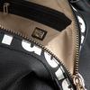 Schwarze GUESS Handtasche NARITA  - small