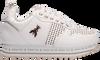 Weiße PATRIZIA PEPE Sneaker low PPJ65.06  - small