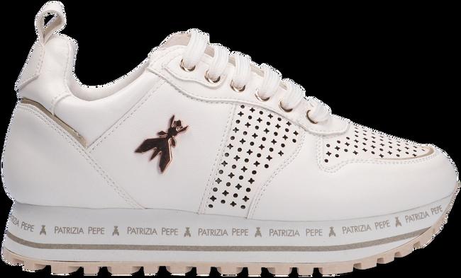Weiße PATRIZIA PEPE Sneaker low PPJ65.06  - large