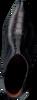 Schwarze HISPANITAS Stiefeletten AMELIA-7  - small