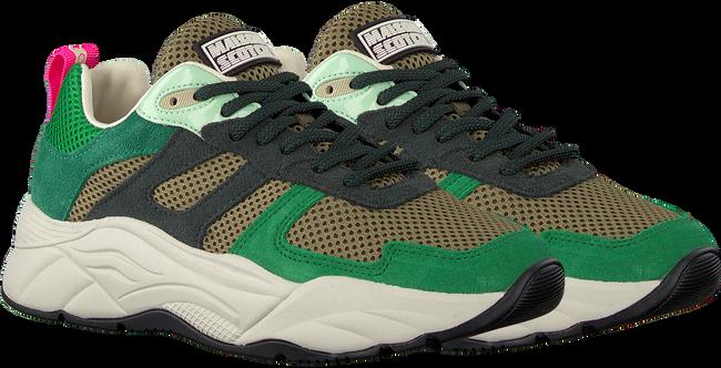 Grüne SCOTCH & SODA Sneaker low CELEST  - large