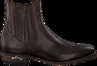 Braune SENDRA Chelsea Boots 12102 - medium