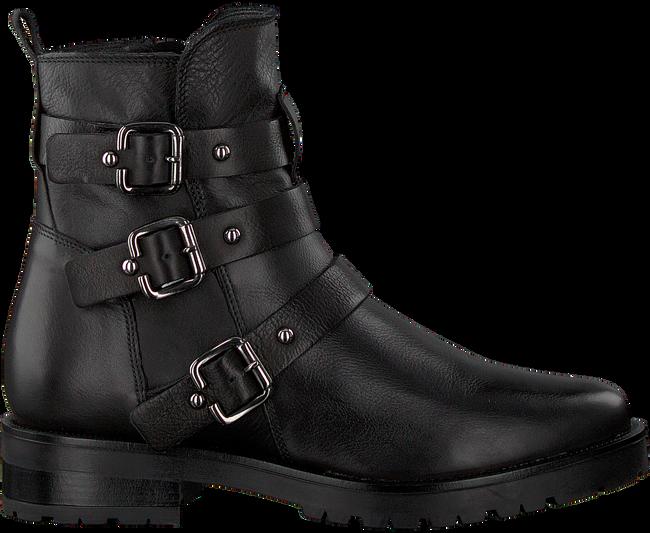 Schwarze OMODA Ankle Boots 44519  - large