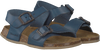Blaue WARMBAT Sandalen 081515 - small
